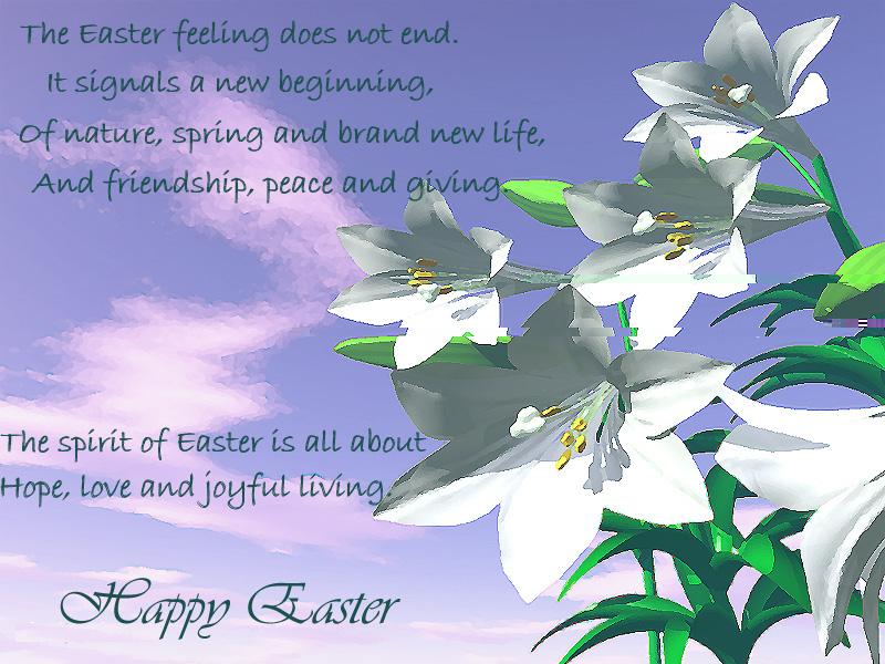 E Motionalcom Software 30 Happy Easter Riddles Screensaver